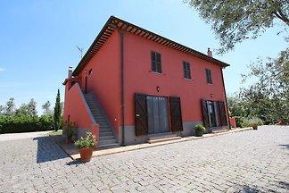 Toskana-Bauernhof bei Marina di Montalto für...
