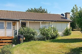 Rustikales Ferienhaus in Augustenborg nahe de...