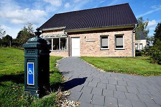 Modernes Ferienhaus in Bütgenbach mit Sauna