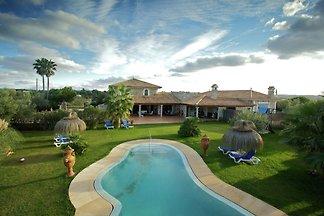 Luxuriöse Villa ideal für große Familien, und...