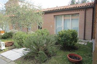 Geräumiges Apartment in Venedig mit Garten