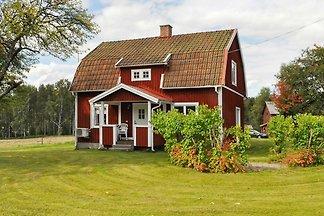 5 personas casa en Årjäng