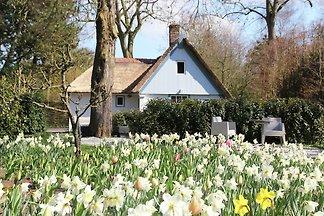 Romantischer Bauernhof in Bergen in der Nähe ...