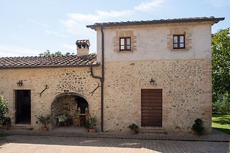 Comfy Farmhouse with Swimming Pool, Terrace, ...