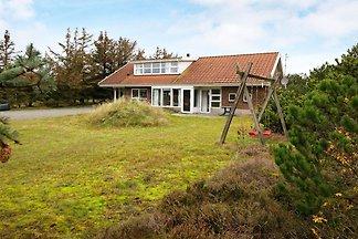 8 Personen Ferienhaus in Blåvand