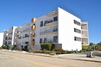 Elegantes Apartment in Lagos mit Kamin