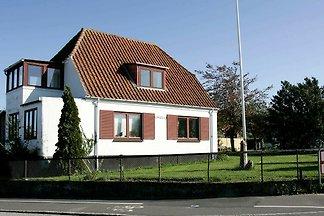 Geräumiges Apartment in Allinge (Dänemark)