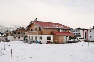 Gemütliches Ferienhaus in Salzburg nahe...