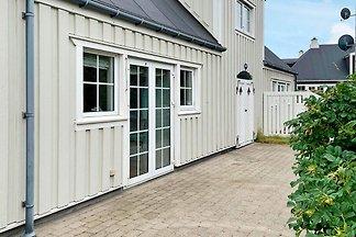 4 Sterne Ferienhaus in Ringkøbing