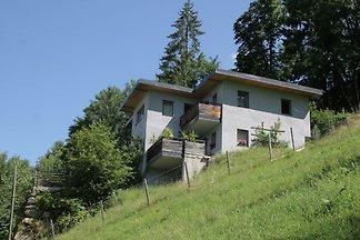 Gemütliche Wohnung in Aschau im Zillertal mit...