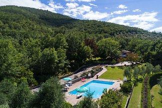 Provinzielle Villa mit Pool in Castiglion,...