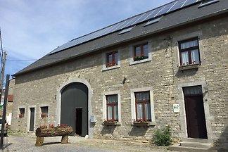 Vintage-Ferienhaus in Beauraing mit...