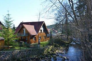 Gemütliches Ferienhaus im Harz mit eigener...