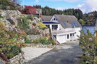 6 Personen Ferienhaus in Urangsvåg