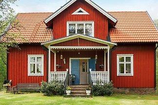 8 Personen Ferienhaus in ÖRSJÖ