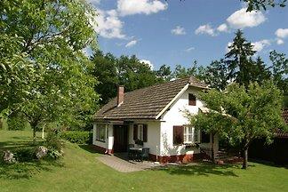 Ferienhaus in Kleindiex unweit des Waldes
