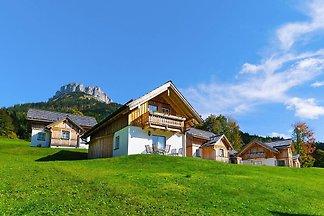 Ferienanlage AlpenParks Hagan Lodge,...