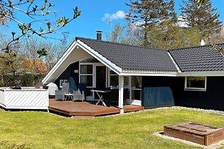 Prachtvolles Ferienhaus in Slagelse mit...