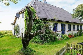 Rustikales Ferienhaus in Løgstør am Meer