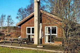 Charmantes Ferienhaus in Laeso, Dänemark mit...