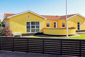 Ruhiges Ferienhaus in Skagen in der Nähe des...