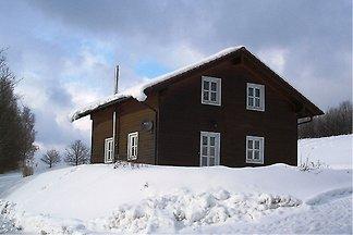 Ruhiges Ferienhaus in Drachselsried in...