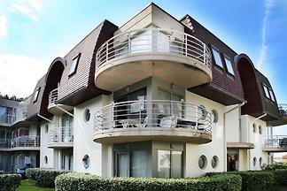 Appartement moderne avec piscine près de la m...
