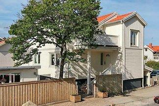 4 Personen Ferienhaus in HUNNEBOSTRAND