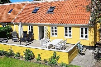 6 Personen Ferienhaus in Skagen