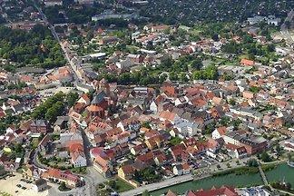 Ferienhof, Lütow