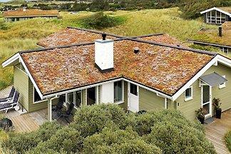 Wunderschönes Ferienhaus in Saltum mit...