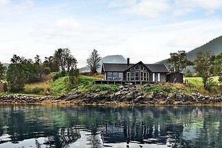 4 Sterne Ferienhaus in Gullesfjord