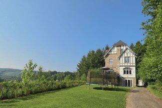 Villa auf dem Land in Trois Ponts Lüttich mit...