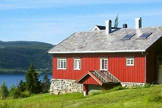 10 Personen Ferienhaus in Follafoss