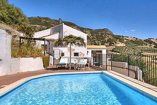 Gemütliches Cottage in Los Nogales mit...