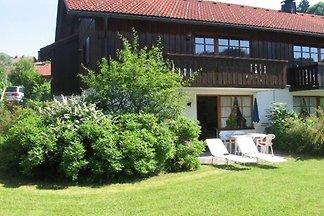 Gemütliches Ferienhaus mit Ofen, nur 18 km vo...