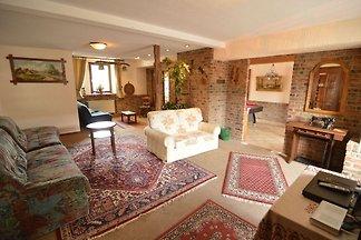 Komfortables Ferienhaus in Schleiden mit...
