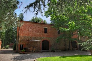 Idyllische Villa in Sinalunga mit...