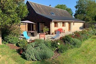 Gemütliches Cottage mit Terrasse in der...