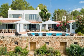Wohlige Villa in Santa Gertrudis de Fruitera,...