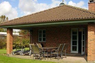 Gemütliches Ferienhaus in Lolland Dänemark mi...