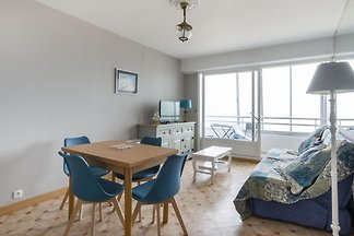 Charmantes Apartment in Courseulles sur Mer i...