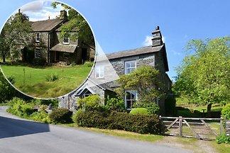 Casa vacanze pittoresca a Loughrigg con ampio...