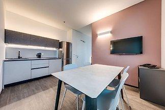 Neue Wohnung in Mestre