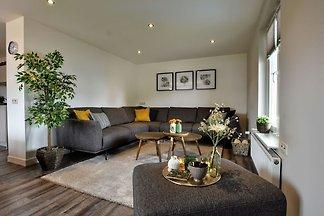 Luxuriöse Wohnung in Eibergen in der Nähe ein...