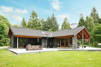 Wunderschönes Ferienhaus in Skals mit...