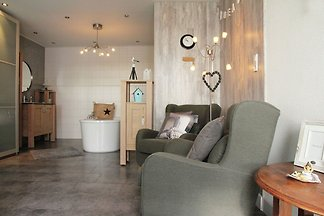 Charmantes Appartement in Meeresnähe in Egmon...