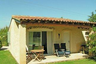 Gemütliches Ferienhaus in Carpentras (Frankre...
