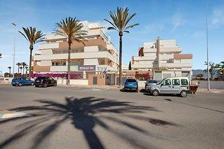 Schöne Wohnung in Roquetas de Mar mit...