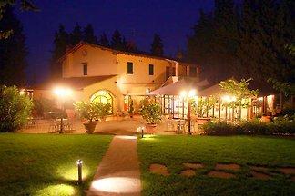 Schönes Ferienhaus in Florenz mit...